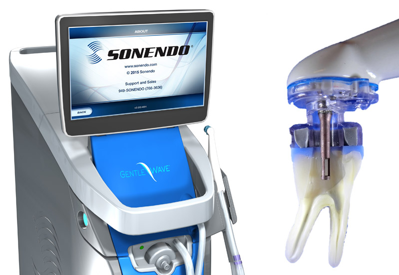 Six-Month Healing Success Rates after Endodontic Treatment Using the Novel GentleWave® System: the PURE Prospective Multi-Center Clinical Study