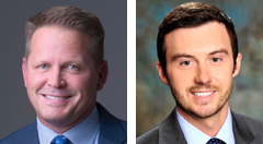 Steven Frost, DDS and Jonathan Uhles, DDS, MDS