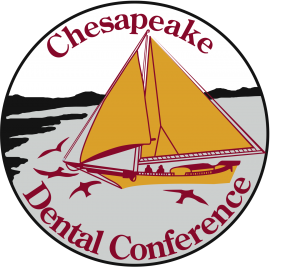 Chesapeake Dental Conference Logo