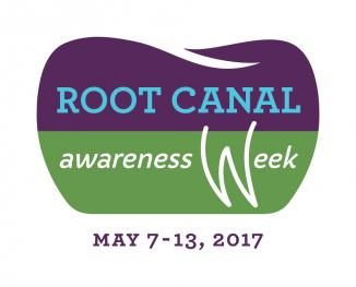 Root Canal Awareness Week Logo