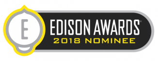 2018 Edison Best New Product Award Nomination